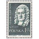 Filatelistische aandacht voor: Sir Isaac Newton (4) - 4