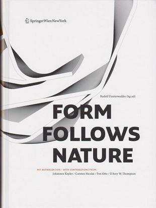 Natuur als voorbeeld voor creatieve personen