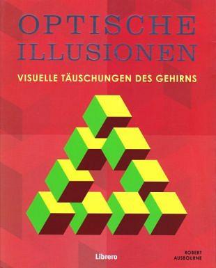 Onze hersenen op hol bij het spelen met optische illusies