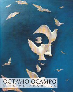 Arte Metamorfico Octavio Ocampo
