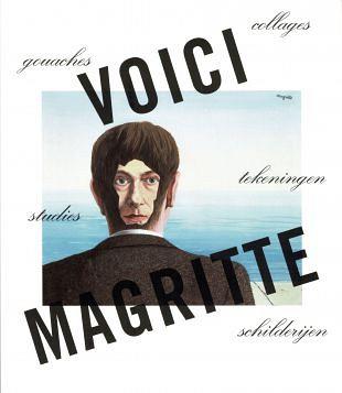 Kunst van Magritte brengt kijker magie en verbeelding (1)