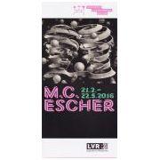Kunst van M.C. Escher zorgt voor opwinding en fascinaties  afbeelding 2