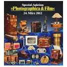 Fotografica- en filmveilingen - 2