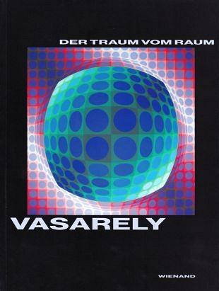 De droom van beweging en ruimte in Vasarely's werken