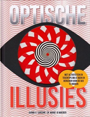 Visuele en optische illusies geven plezier en opwinding