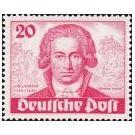 Johann Wolfgang von Goethe inspireerde ook Heinz Mack (2) - 3