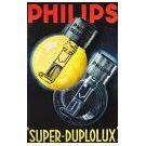 Philips reclame-affiches zijn lithografische kunstwerken - 3