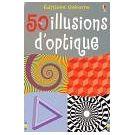 Met een set van 50 kaarten spelen met optische illusies - 3