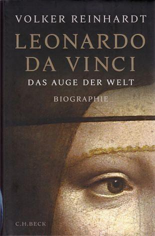 Ogen gericht op het leven en werk van Leonardo da Vinci (1)