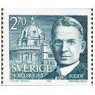 Frederick Soddy (1877-1956)