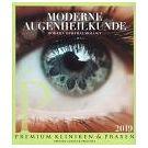 Presentaties van praktijken voor moderne oogheelkunde