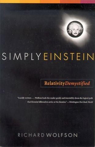 Einstein's theorie over relativiteit