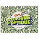 Visuele en optische illusies maken jongeren enthousiast