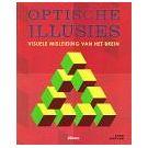 Visuele misleiding van ons brein door optische illusies