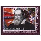 Galileo Galilei (1564-1642) - 4