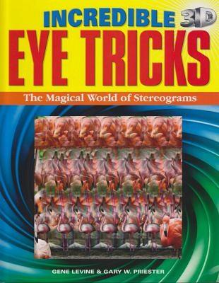 Wonderlijke waarnemingen in magische stereogrammen