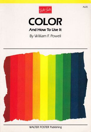 Een wereld zonder kleur is nauwelijks voor te stellen
