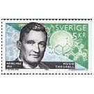 Axel Hugo Theodor Theorell (1903-1982)