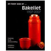 Bakeliet 1907-2007 catalogus