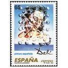 Salvador Dalí hield van schilderen en vrouwen - 3