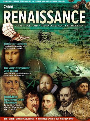 Recente aanwinsten voor de OF-tijdschriftencollecties   1a