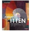 Het veelzijdige oeuvre van kunstenaar Johannes Itten (3)