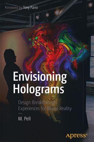Visuele verbeeldingen bij projectie van een hologram (1)