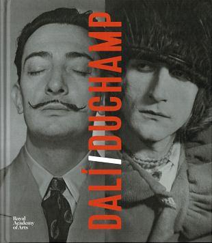 Dalí & Duchamp kozen voor een bijzondere vriendschap