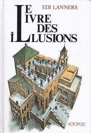 Experimenteren met illusies zorgt altijd voor verrassing