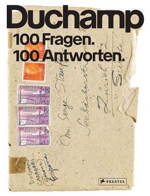 Kunst van Marcel Duchamp inspireerde de kunstwereld (1)