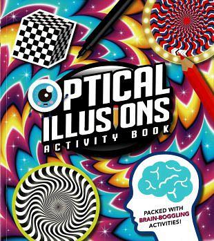 Actieve illusie-beeldpuzzels brengen plezier en fascinatie (1)
