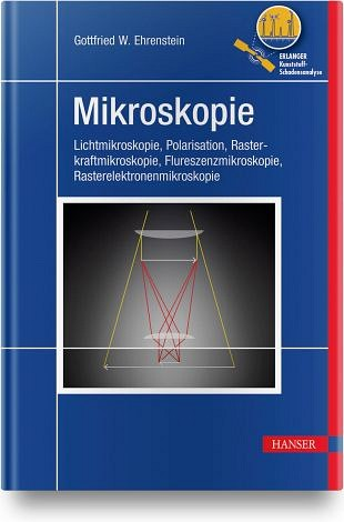Microscopische onderzoeksmethoden in beeld gebracht (2)