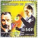 Marie Sklodowska - Curie ontving twee Nobelprijzen - 4