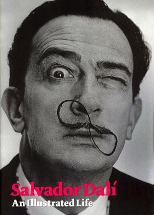 Het leven en werk van Dalí vol met merkwaardigheden
