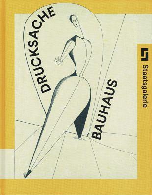 Drukkerij Bauhaus bracht impuls voor Europese kunst (2)
