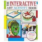 Kunstactiviteitenboek voor ondernemende personen - 2