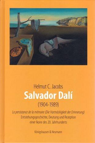 Dalí ontwikkelde zich in de 20e eeuw ook als kunsticoon (1)