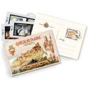 San Marino presenteert set 3D stereopostzegels  afbeelding 7