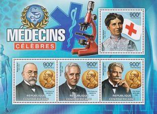 Alexander Fleming (1881-1955)