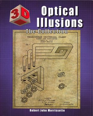 Creatieve ontwerpen van visuele en optische illusies