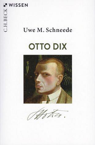 Krachtige expressionistische uitdrukkingen van Otto Dix