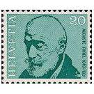 Auguste-Henri Forel (1848-1931)