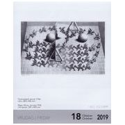 Bekking & Blitz M.C. Escher scheurkalender 2019  afbeelding 3