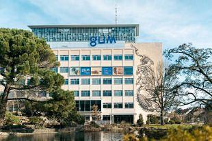 Gents Universiteitsmuseum heeft een nieuwe behuizing