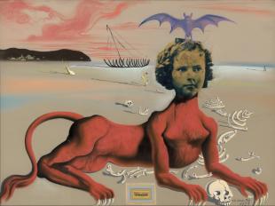 Boijmans Van Beuningen bezit unieke Dalí collectie