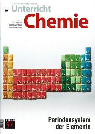 Het periodieke systeem der elementen in het onderwijs