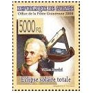 William Herschel ging van componist naar astronoom (2) - 4