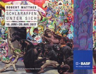 BASF Schwarzheide schept ruimte voor kunstexposities