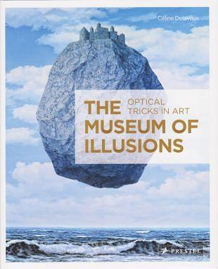 Museum voor visuele illusies toont optisch bedrog