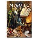 De geschiedenis van magie, tovenarij en goochelkunst